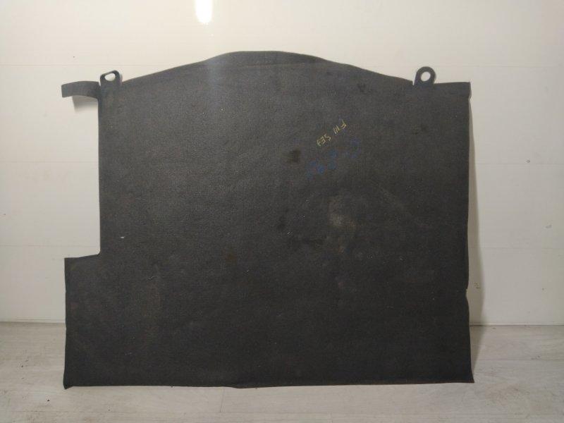 Пол багажника Ford Focus 3 (2011>) (б/у)
