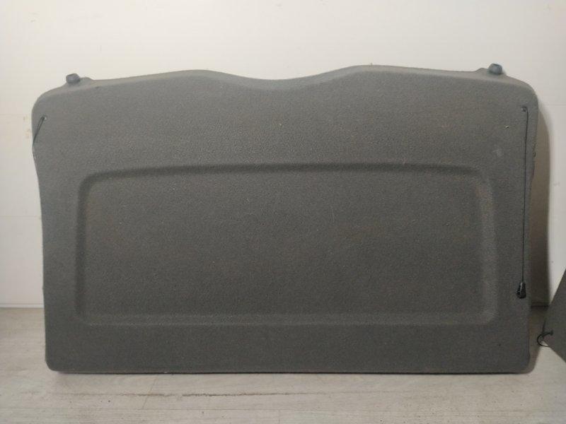 Полка багажника Ford Focus 2 2004-2008 (б/у)
