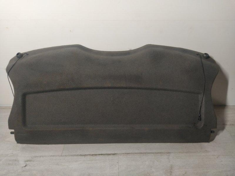 Полка багажника Ford Fiesta 2001-2008 (б/у)
