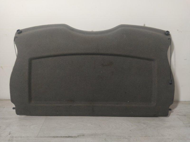 Полка багажника Ford Fusion 2001-2012 (б/у)