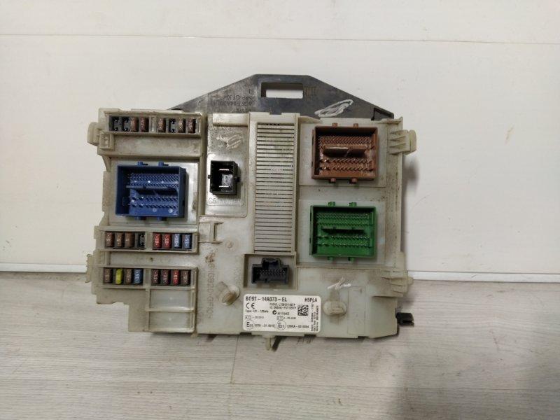 Блок предохранителей салонный Ford Mondeo 4 (2007-2014) (б/у)
