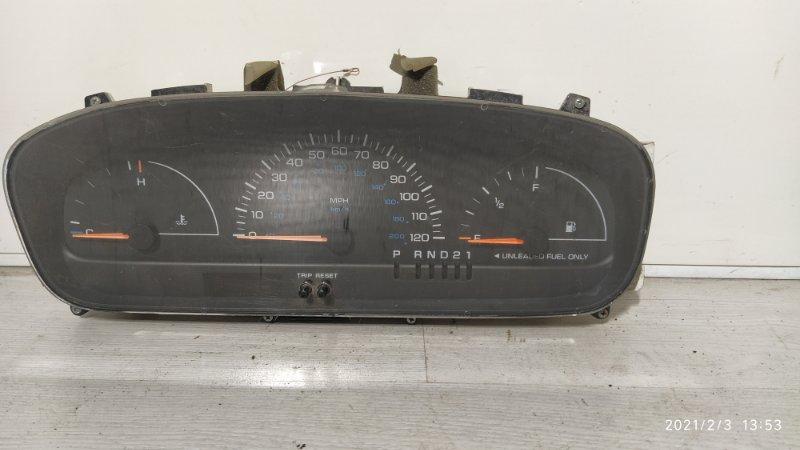 Панель приборов Chrysler Voyager (1996-2001) (б/у)