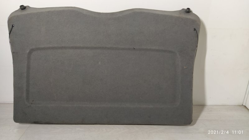 Полка багажника Ford Focus 2 2008-2011 (б/у)