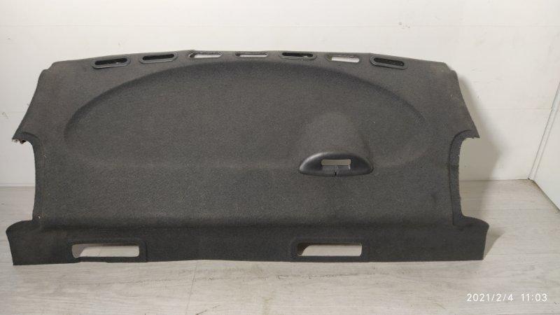 Полка багажника Ford Focus 1 1998-2005 (б/у)