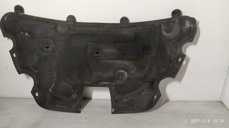 Шумоизоляция капота Ford Focus 2 2004-2008 (б/у)