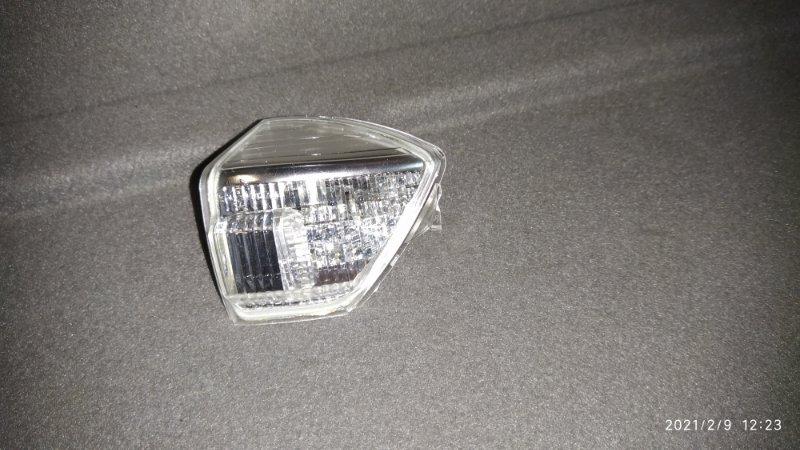 Повторитель в зеркало Ford Galaxy (2006-2015) правый