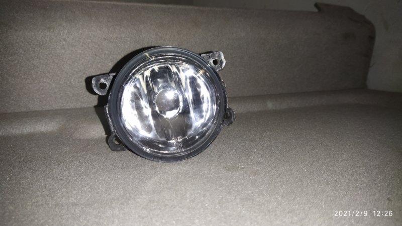 Фара противотуманная Ford Focus 3 (2011>)