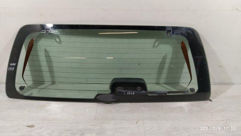 Стекло крышки багажника Ford Maverick (2001>) (б/у)