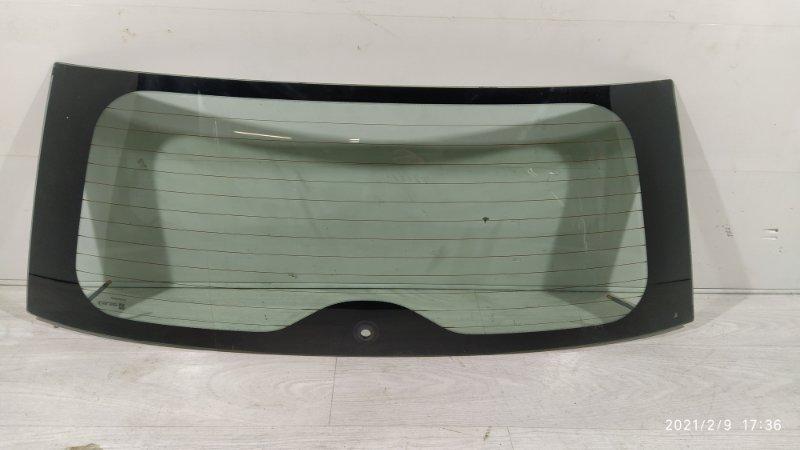 Стекло крышки багажника Ford Fusion 2001-2012 (б/у)