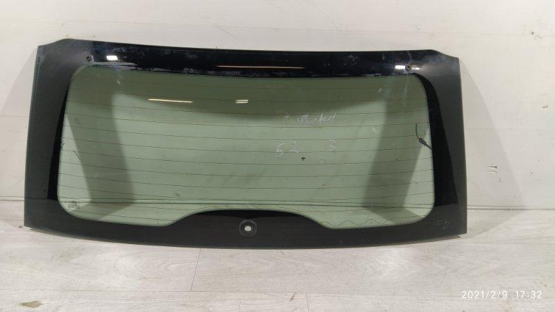 Стекло двери багажника Ford C-Max 2007-2010 (б/у)