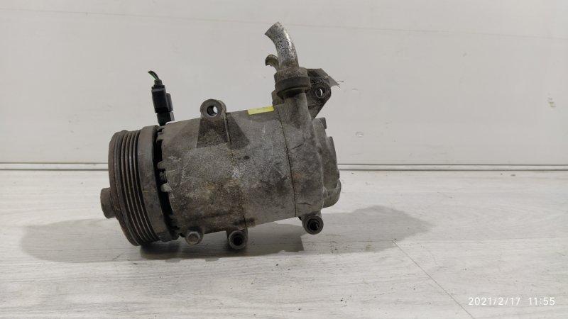 Компрессор кондиционера Ford C-Max 2003-2007 (б/у)