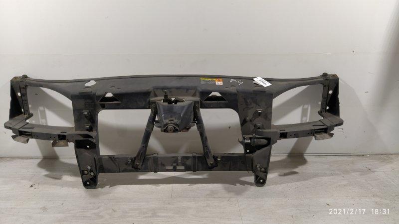 Панель передняя (телевизор) Ford Mondeo 3 (2000-2007) (б/у)
