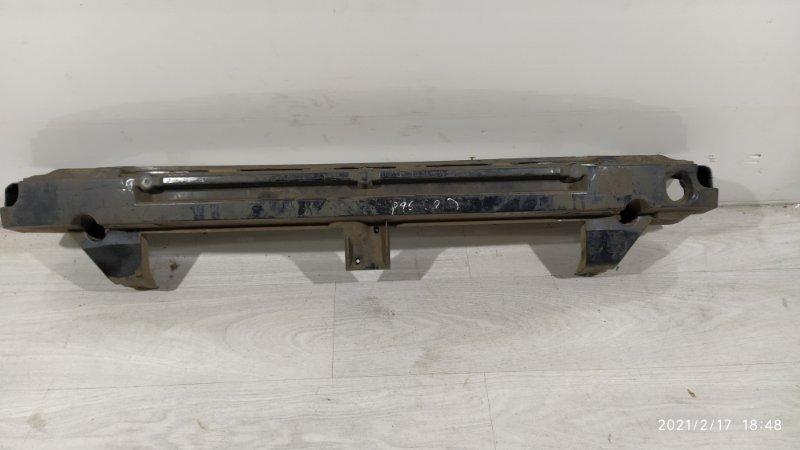 Усилитель заднего бампера Ford Focus 2 2004-2008 (б/у)