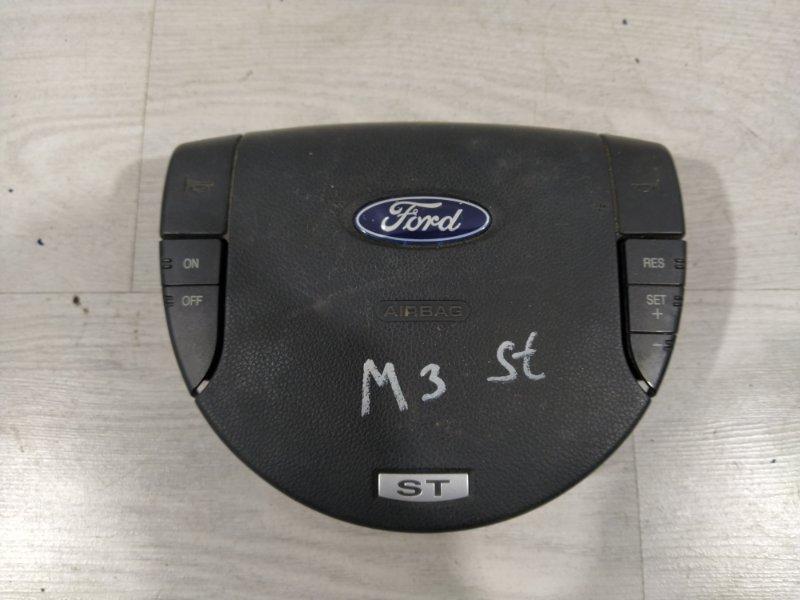 Подушка безопасности (в руль) Ford Mondeo 3 St (2000-2007) (б/у)