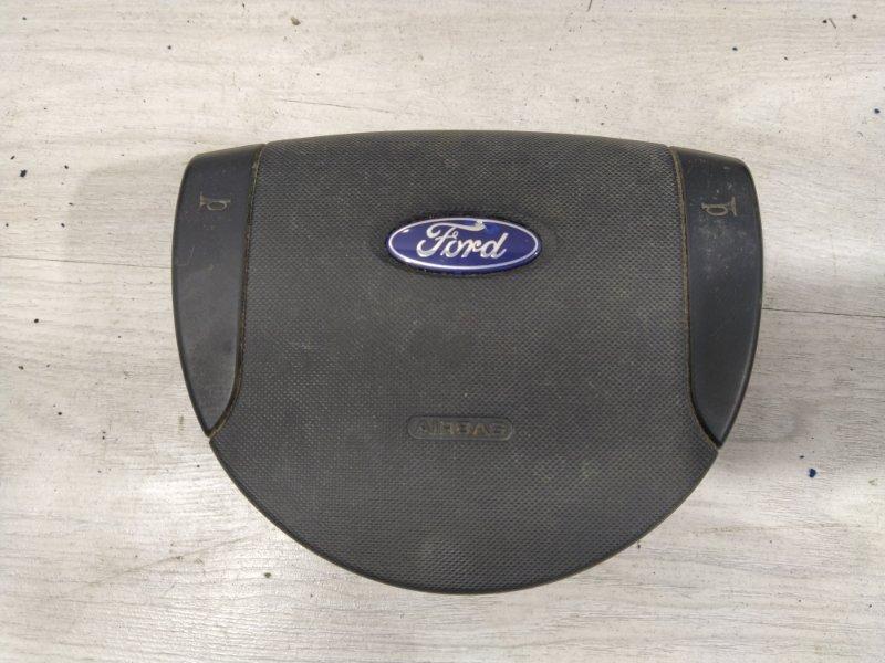 Подушка безопасности (в руль) Ford Mondeo 3 (2000-2007) (б/у)