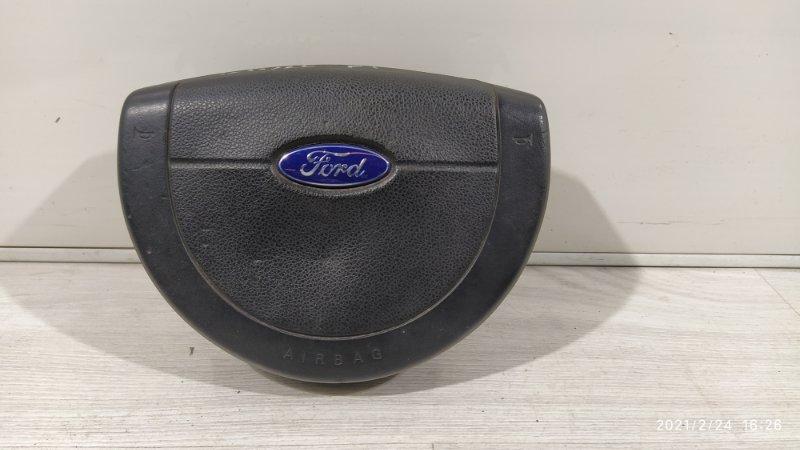 Подушка безопасности (в руль) Ford Fiesta 2001-2008 (б/у)