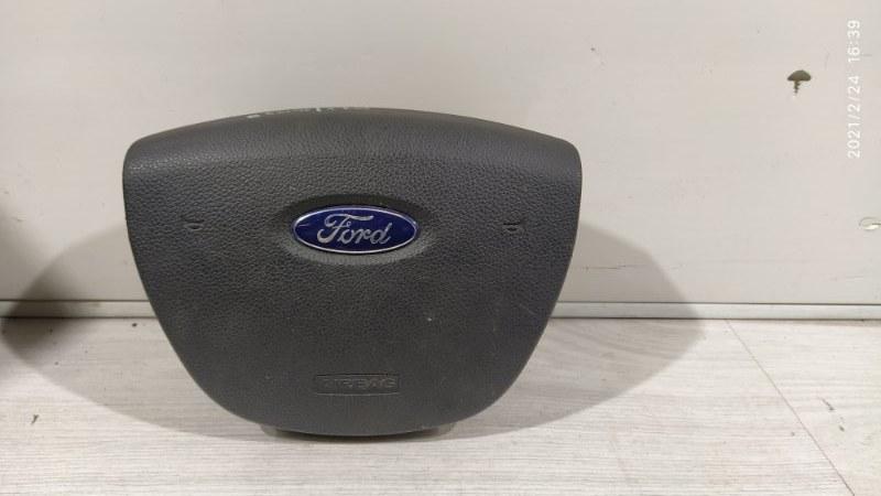Подушка безопасности (в руль) Ford Kuga 1 (2008-2012) (б/у)