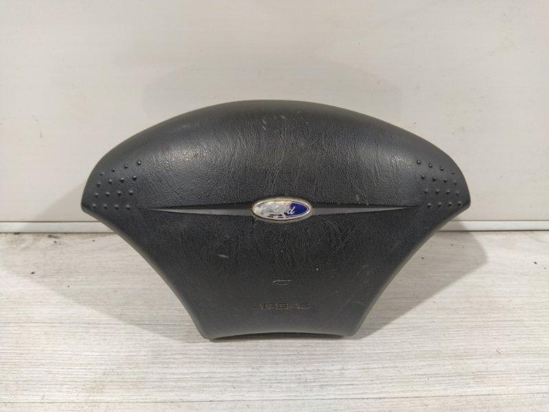 Подушка безопасности (в руль) Ford Focus 1 Usa (1998-2005) (б/у)
