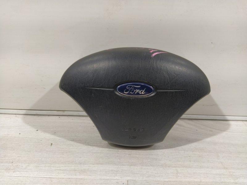 Подушка безопасности (в руль) Ford Focus 1 (1998-2005) (б/у)