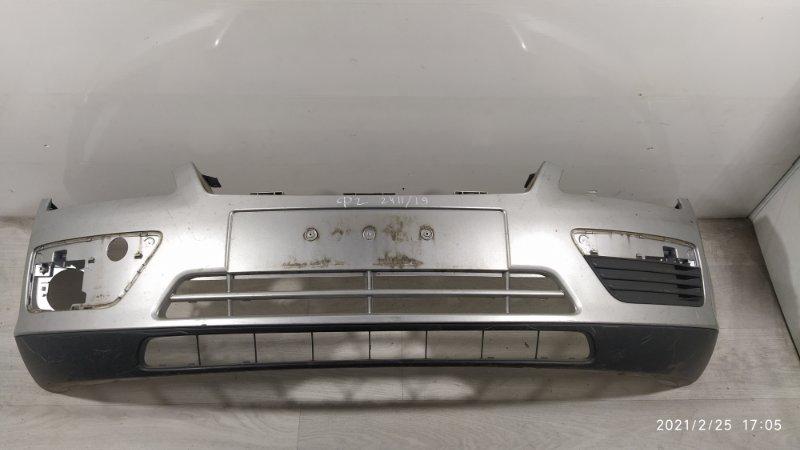 Бампер Ford Focus 2 2004-2008 передний (б/у)