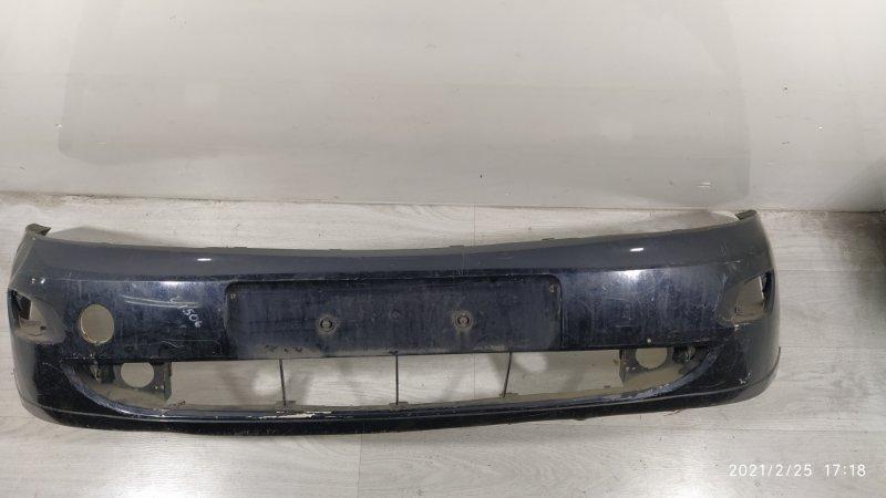 Бампер передний Ford Focus 1 (1998-2005) (б/у)