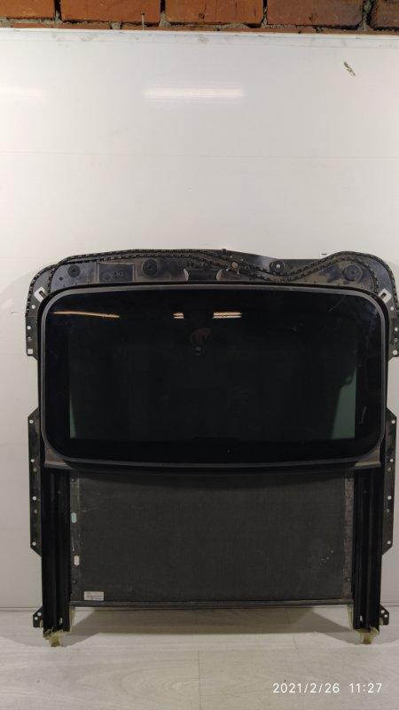 Люк в сборе электрический Ford Focus 2 2004-2008 (б/у)