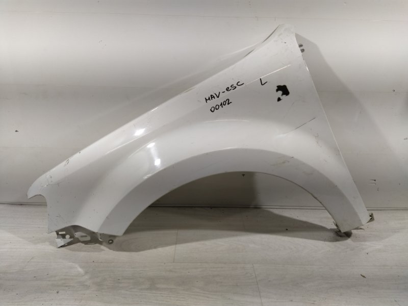 Крыло переднее левое Ford Escape (2007-2012) (б/у)
