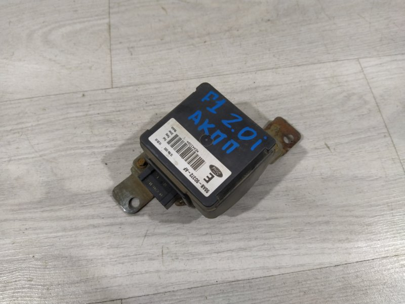 Блок управления топливным насосом Ford Focus 1 Usa (1998-2005) УНИВЕРСАЛ 2.0L ZETEC EFI 2002 (б/у)