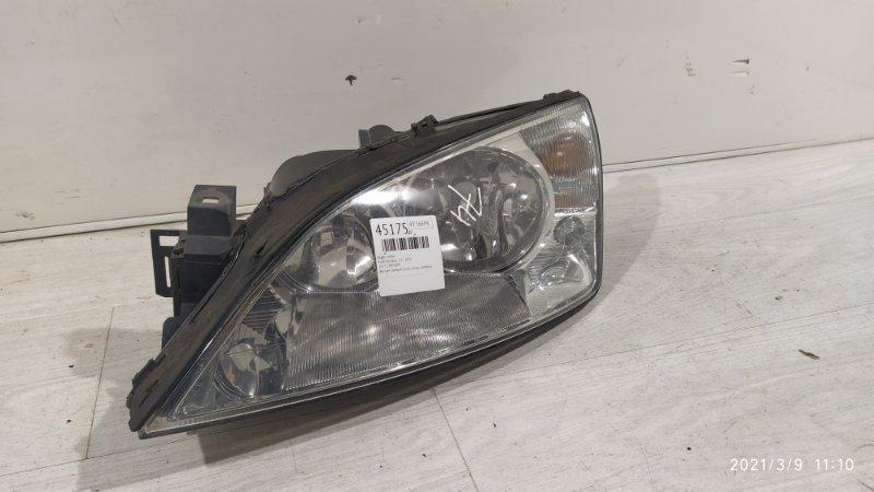Фара левая Ford Mondeo 3 (2000-2007) (б/у)