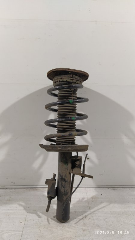 Амортизатор передний левый Ford Mondeo 4 (2007-2014) (б/у)