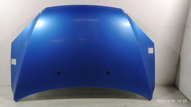 Капот Ford Focus 2 2004-2008 (б/у)