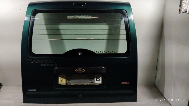 Крышка багажника Ford Transit/tourneo Connect (2002-2012) (б/у)
