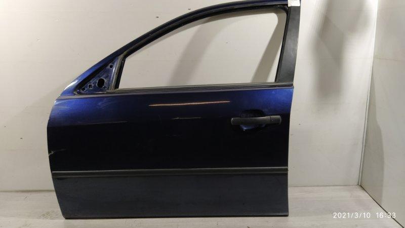 Дверь передняя левая Ford Mondeo 3 (2000-2007) (б/у)