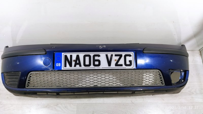 Бампер передний Ford Mondeo 3 (2000-2007) (б/у)