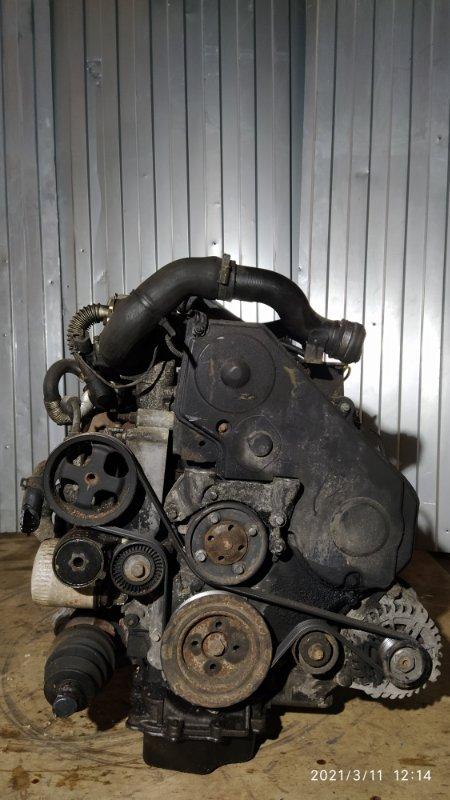 Двигатель (двс) Ford Transit/tourneo Connect (2002-2012) (б/у)