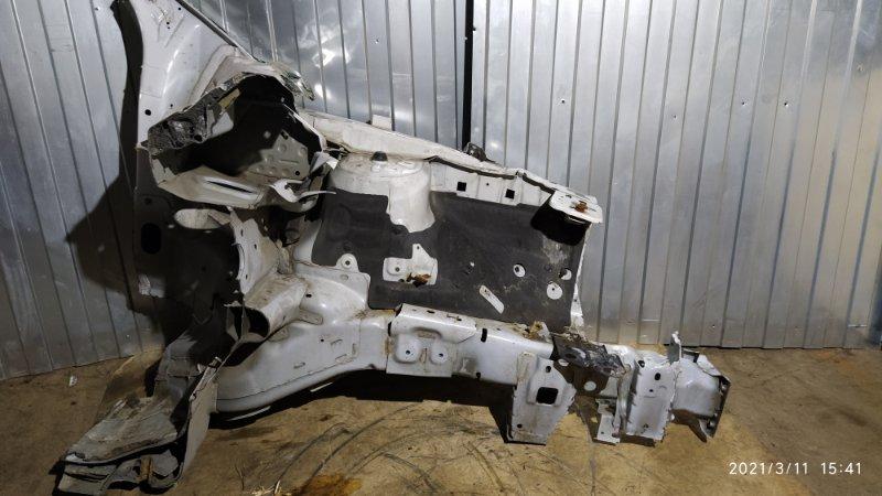 Лонжерон передний левый Ford Explorer (2011-) (б/у)
