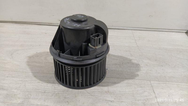Моторчик печки Ford Focus 2 2008-2011 (б/у)