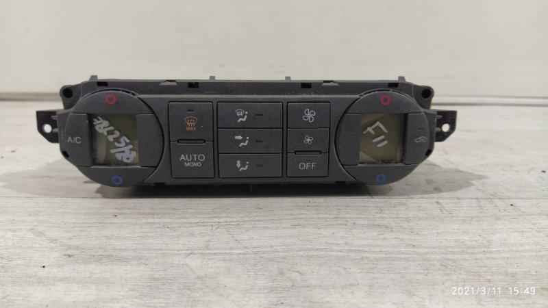 Блок управления климат-контролем Ford Focus 2 2004-2008 (б/у)