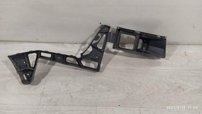Кронштейн заднего бампера левый Ford Mondeo 4 (2007-2014) (б/у)
