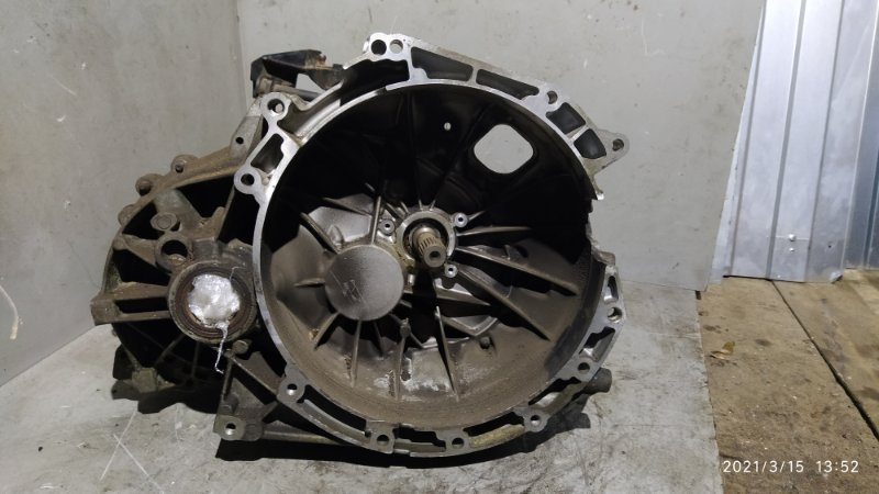Мкпп Ford C-Max 2003-2007 (б/у)