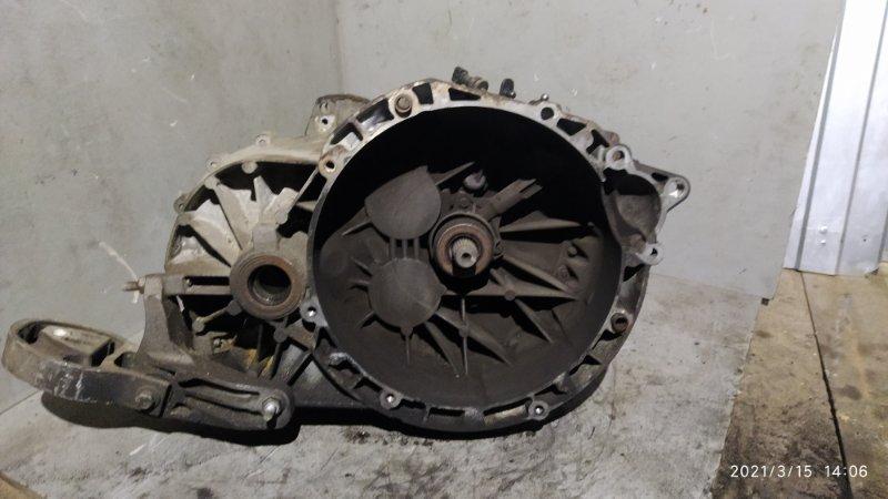 Мкпп Ford Mondeo 4 (2007-2014) (б/у)