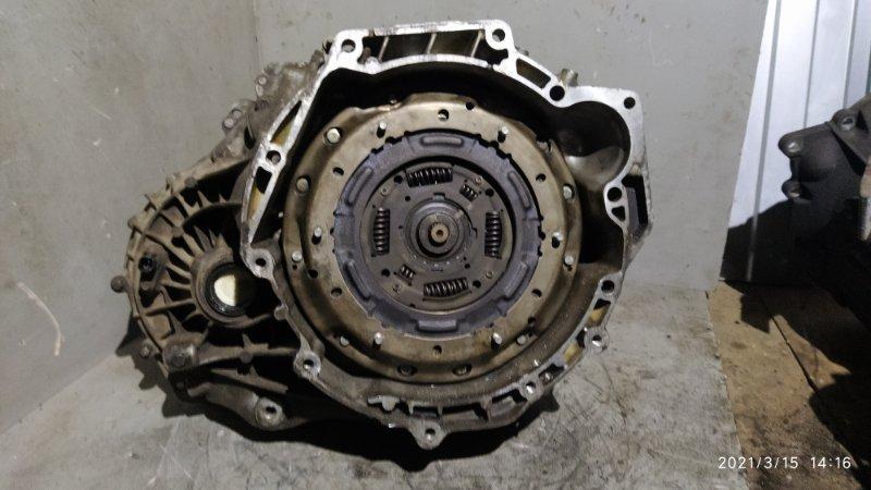 Акпп Ford Focus 3 (2014>) (б/у)