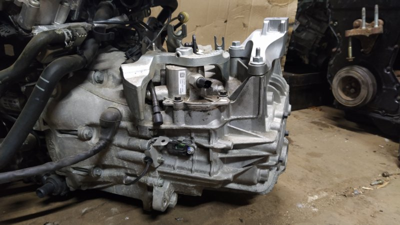Мкпп Ford Kuga 2 (2012-2016) (б/у)