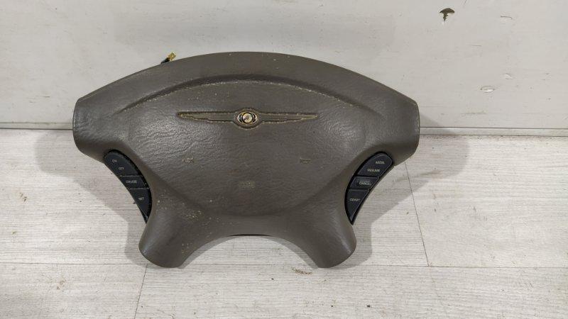 Подушка безопасности (в руль) Chrysler Voyager (2000-2008) (б/у)
