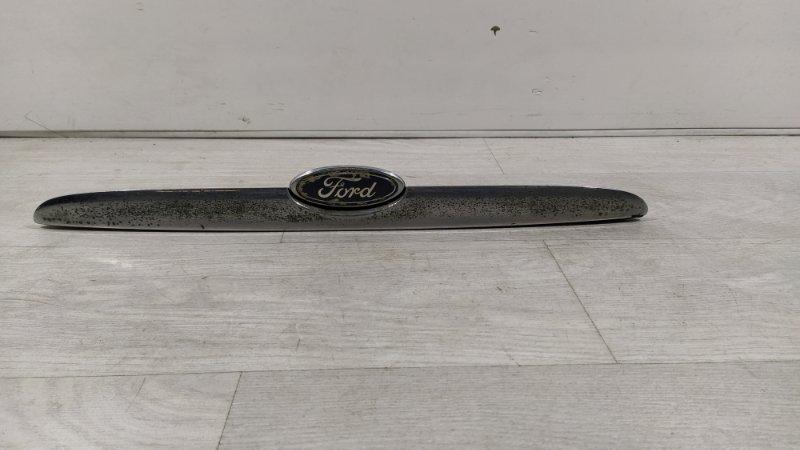 Накладка крышки багажника Ford Mondeo 2 (1996-2000) (б/у)