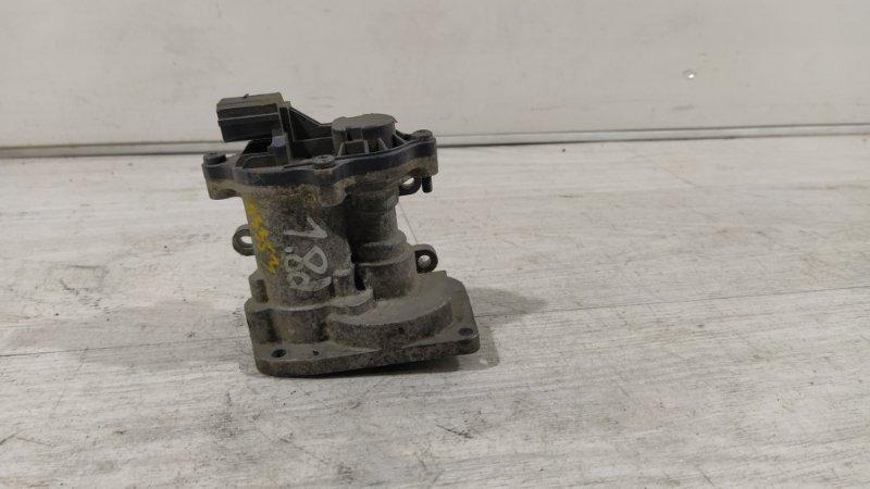 Привод заслонки клапана egr Ford Transit Tourneo/connect (2002-2013) (б/у)