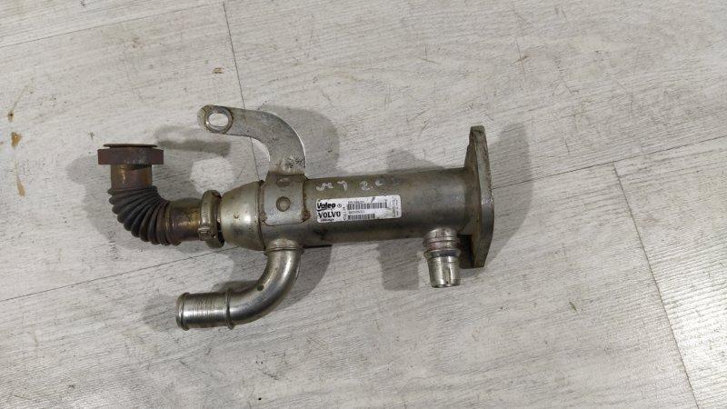 Радиатор (теплообменник) egr Ford Mondeo 4 (2007-2014) (б/у)