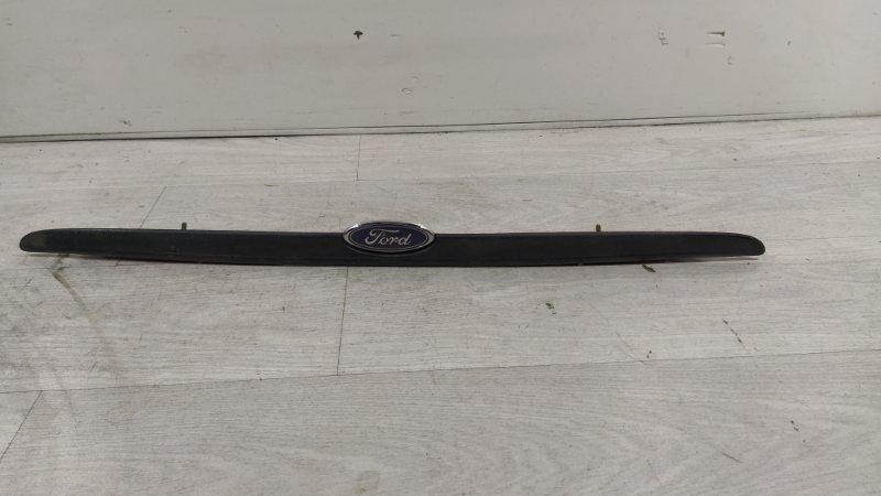 Накладка крышки багажника Ford Focus 1 (1998-2005) (б/у)