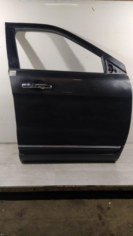 Дверь передняя правая Ford Explorer (2011-) (б/у)