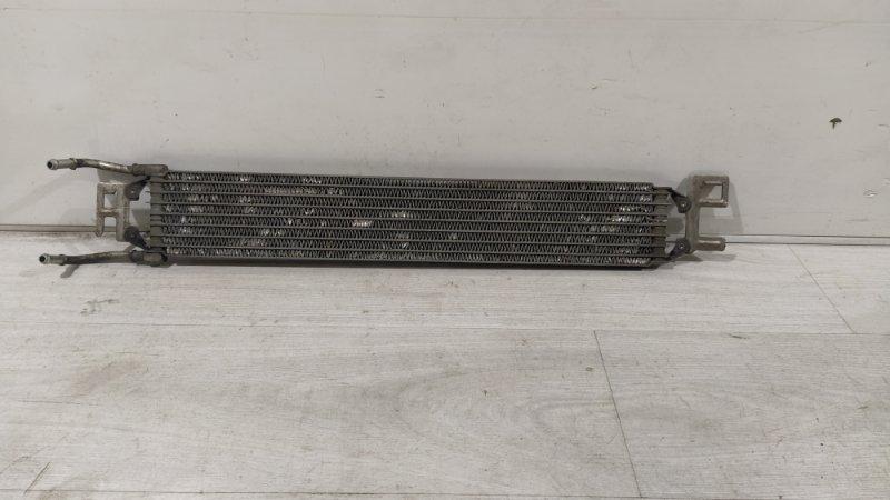 Радиатор (маслоохладитель) акпп Ford Focus 1 (1998-2005) (б/у)